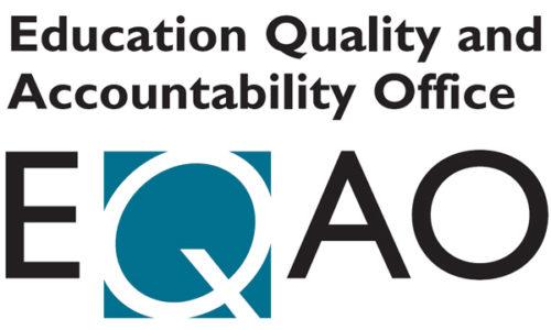 EQAO logo