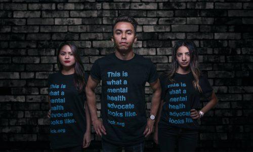 people wearing Jack.org shirts