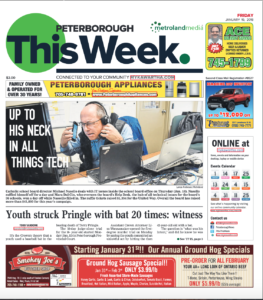 PTW Front Page - Put Your Director to Work Day