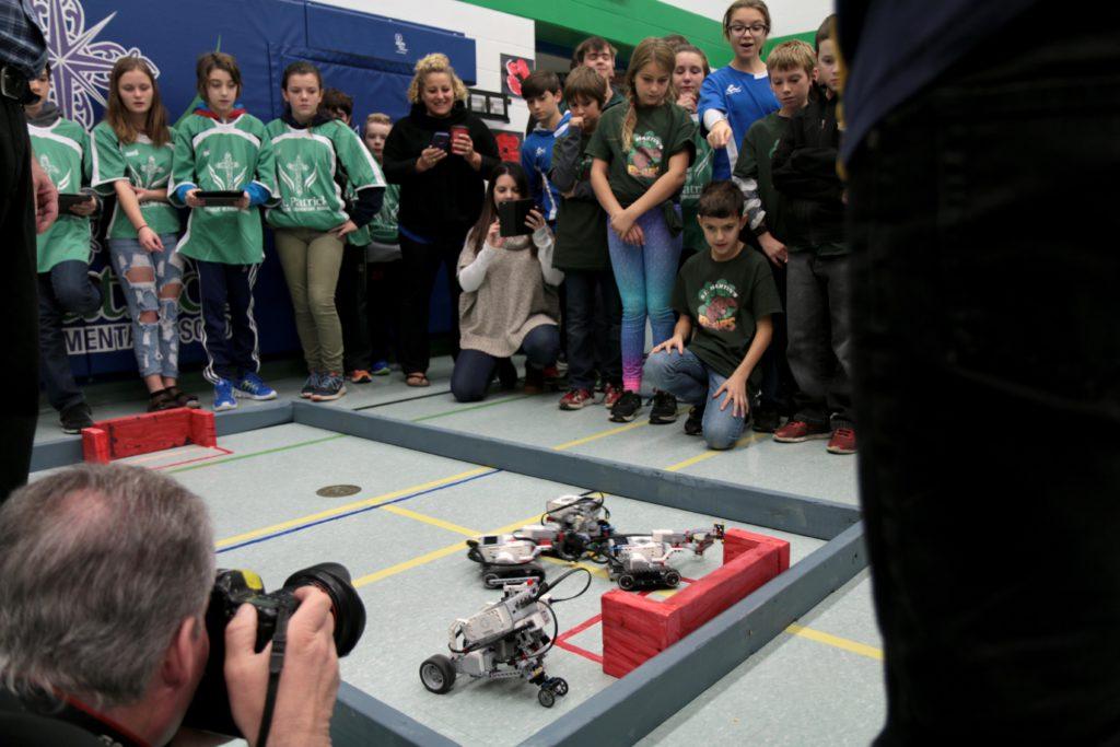 Pvnc Robotics Competition To Be Bigger Than Ever Pvnccdsb