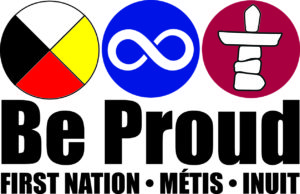Be Proud Logo