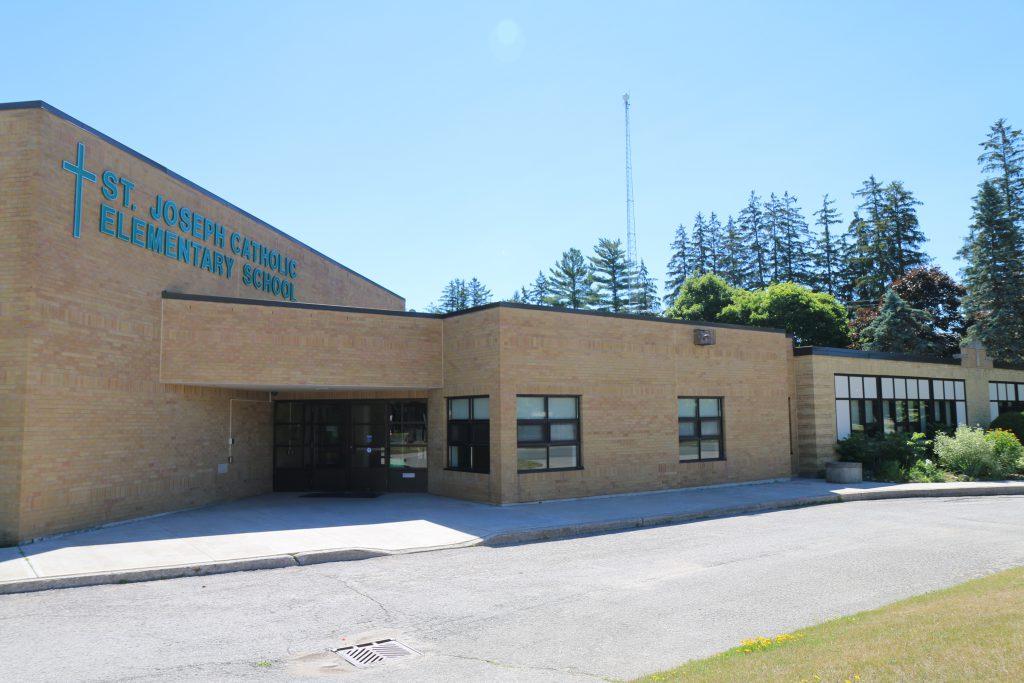 St. Joseph Dour CES School Profile Picture