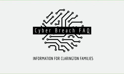 Cyber Breach Image