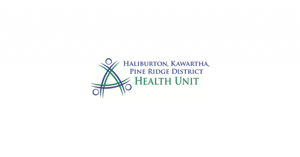 HKPR Health Unit Logo
